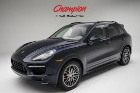 porsche jeep 2012 pre owned cars pompano beach florida champion porsche