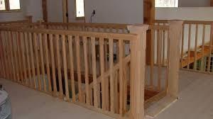 installing balcony railings wonderful woodworking