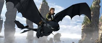 train dragon movie review 2010 plugged