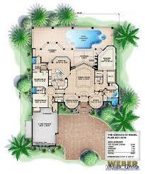 mediterranean floor plans mediterranean house plans 150 mediterranean style floor plans