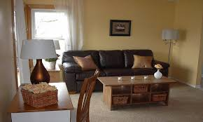 neutral living room paint colors