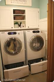 Ideas For Laundry Room Storage by Laundry And Storage Room Ideas Best Laundry Room Ideas Decor