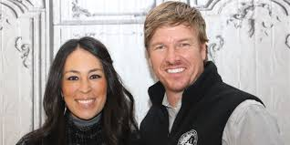What You Need To Know About Chip And Joanna Gaines U0027 New Bakery