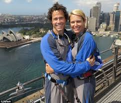 adrianne zucker new hairstyle 2015 days of our lives shawn christian and arianne zucker share sydney