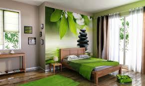decoration chambre nature ide de peinture pour chambre adulte design idee deco peinture