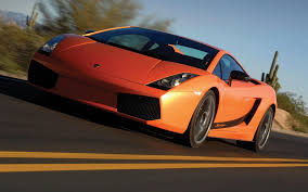 Lamborghini Gallardo Front - lamborghini gallardo superleggera front view hd desktop wallpaper