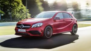 mercedes hatch amg mercedes amg a45 review s hatch tested 2013