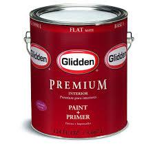 self priming paint concrete interior latex glidden