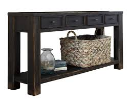 Wooden Console Table Console Sofa And Entryway Tables Joss