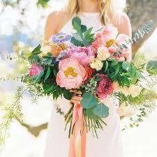 Wedding Flowers Greenery 15 Bright U0026 Elegant Wedding Bouquets U2014 The Bohemian Wedding