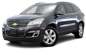 2016 chevy traverse cincinnati oh mccluskey chevrolet
