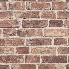 original brick wallpaper dunelm
