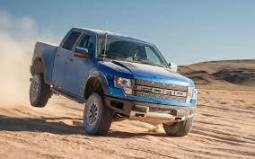 Ford Raptor Model Truck - 2012 ford f 150 svt raptor supercrew first test motor trend