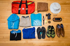 traveling essentials images My packing list uncommon caribbean essentials caribbean jpg
