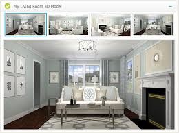 Virtual Interior Design From A Space To Call Home - Virtual home interior design