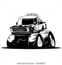 monstertruck stock images royalty free images u0026 vectors