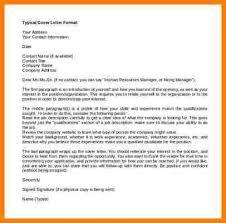 10 word letter template letter format for