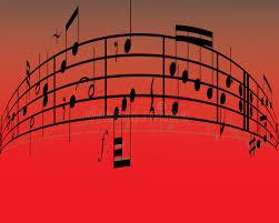 imagenes de notas rojas vector las notas rojas ilustración del vector ilustración de diseño
