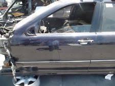 2003 mercedes s500 car truck exterior door panels frames for mercedes 220 ebay