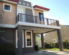 2 Storey House Filipino Architect Contractor 2 Storey House Design Philippines