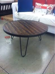 round hairpin coffee table hairpin coffee table yelp
