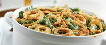 classic green bean casserole recipe cbell s kitchen