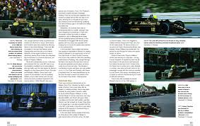lotus 98t includes all lotus renault f1 cars 1983 to 1986 93t