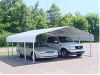 Build A Two Car Garage Portable Garage Depot Instant Portable Easy Up Build A Carport