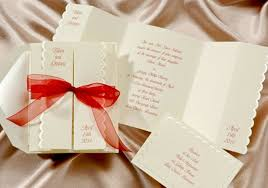 wedding invitations with ribbon wedding invitations with ribbon for a prepossessing wedding