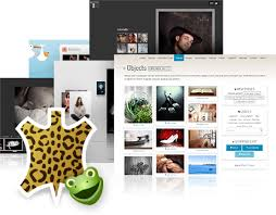 photo albums online skins customize your online photo albums jalbum net