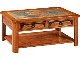 broyhill quail valley small rectangular cocktail table 3264 011