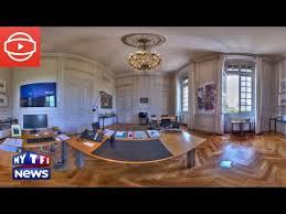 le bureau bordeaux découvrez le bureau d alain juppé en vidéo 360