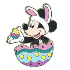 mickey mouse easter eggs your wdw store disney easter pin mickey mouse in easter egg