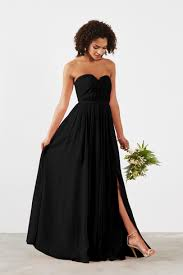 black bridesmaid dresses black bridesmaid dresses weddington way