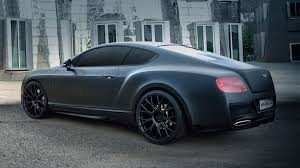 sports car prices bentley continental 2013 bentley continental gt duro china edition by dmc review top