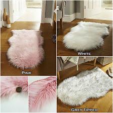 white rugs ebay