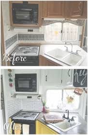 cer trailer kitchen ideas best 25 truck cer ideas on truck bed cing used