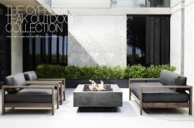 Modern Garden Chairs Rh Modern Outdoor Collections Inspirational Exteriors U0026 Interior