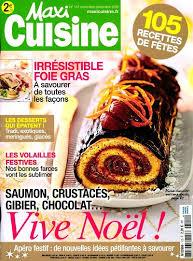 maxi cuisine recette achat magazine maxi cuisine n 112 en numérique