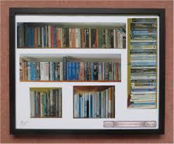 electronic bookshelf ofc