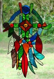 175 best stained glass american images on