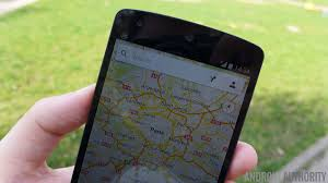 Build Your Own Android App 14 Mapping Your Way To Google Maps by How To Improve Gps Signal On Your Android Device Android Authority