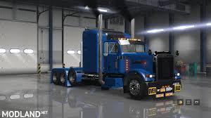 peterbilt search u0027peterbilt u0027 in euro truck simulator 2 modland net