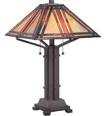 Western Living Room Lamps Stained Glass Tiffany Lamps Dale Tiffany U0026 Quoizel