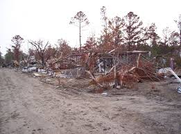 more katrina destruction