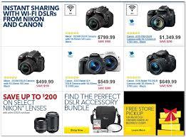 best black friday deals on camera best buy