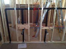 Supply Lines For Bathroom Faucets Bathroom Sink Supply Lines Kitchen Sink Plumbing Kitchen Design