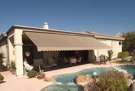 What Are Awnings Made Of Window Awnings U0026 Screens Liberty Home Products
