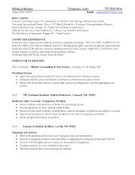 Financial Advisor Job Description Resume by 100 Counselor Resume Samples Resume Resume For Restaurant