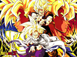 download wallpapers dragon ball collection 45
